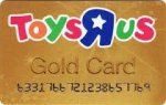 Toys R Us Coupon
